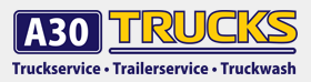A30 trucks logo