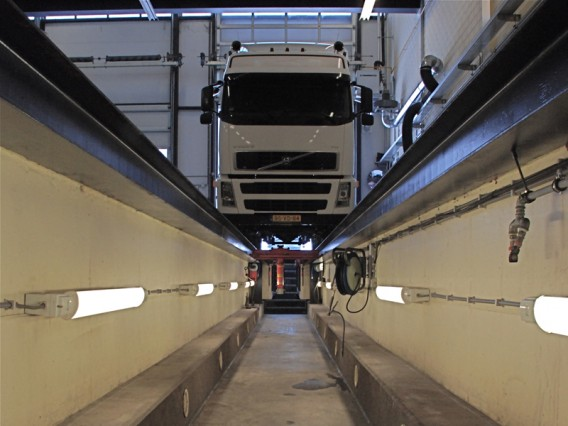A30 truckservice trailerservice remmenbank